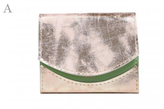 17年12月17日【小さい財布・極小財布・...