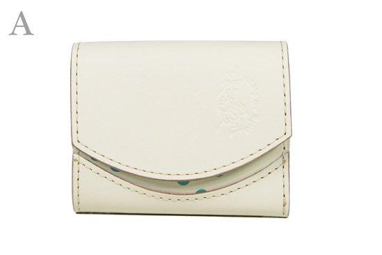 17年12月30日【小さい財布・極小財布・ミニ財布】小さいふ。ペケーニョ 【今日の小さいふ】冬眠 < A >
