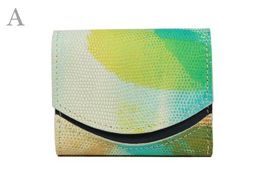 18年1月13日 < A >【小さい財布・極小財布・ミニ財布】小さいふ。ペケーニョ 【今日の小さいふ】個個