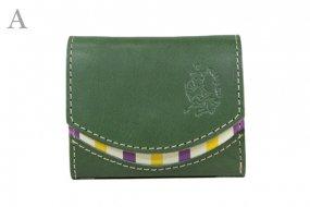 18年1月14日 < A >【小さい財布・極小財布・ミニ財布】小さいふ。ペケーニョ 【今日の小さいふ】スムージー