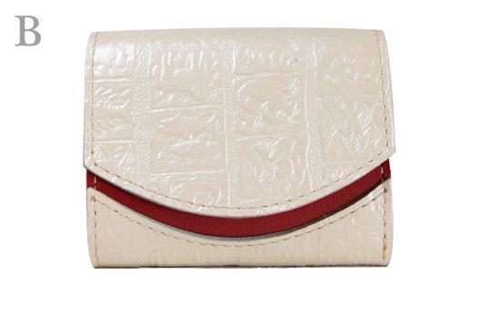 18年1月23日 < B >【小さい財布・極小財布・ミニ財布】小さいふ。ペケーニョ 【今日の小さいふ】アイベラ半島