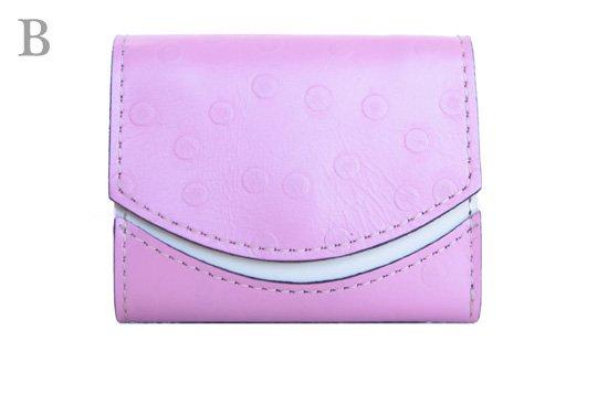 18年2月18日 < B >【小さい財布・極小...