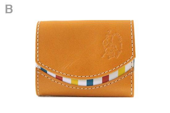 18年4月18日 < B >【小さい財布・極小...
