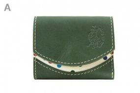 18年4月20日 < A >【小さい財布・極小財布・ミニ財布】小さいふ。ペケーニョ 【今日の小さいふ】テラリウム
