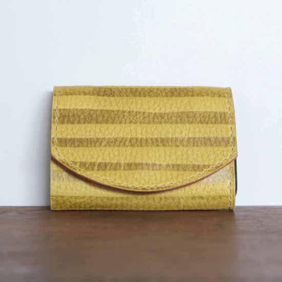 【極小財布・小さい財布】小さいふ。ポキート【世界で一つだけシリーズ】#01