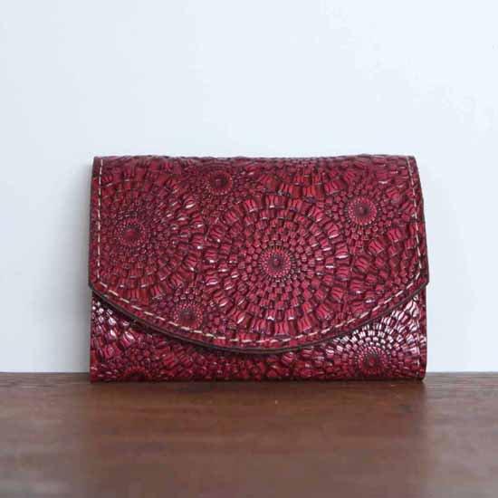 【極小財布・小さい財布】小さいふ。ポキート【世界で一つだけシリーズ】#06