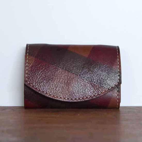 【極小財布・小さい財布】小さいふ。ポキート【世界で一つだけシリーズ】#07