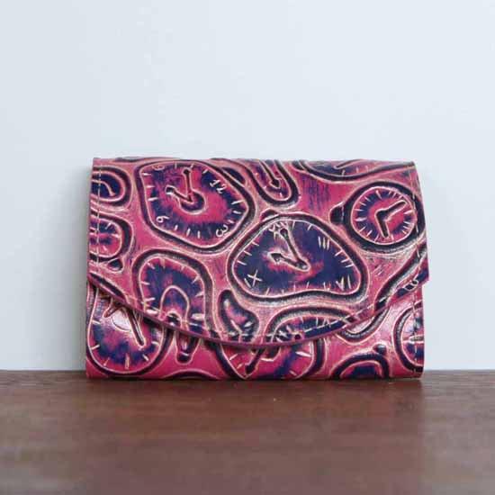 【極小財布・小さい財布】小さいふ。ポキート【世界で一つだけシリーズ】#08
