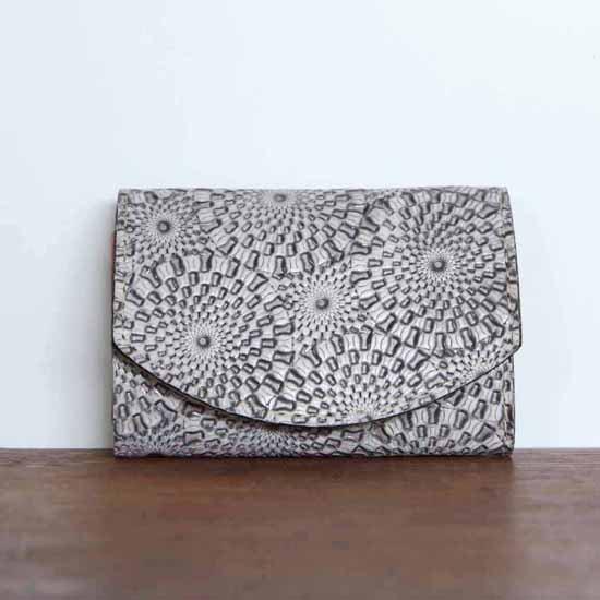 【極小財布・小さい財布】小さいふ。ポキート【世界で一つだけシリーズ】#10
