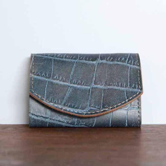 【極小財布・小さい財布】小さいふ。ポキート【世界で一つだけシリーズ】#17