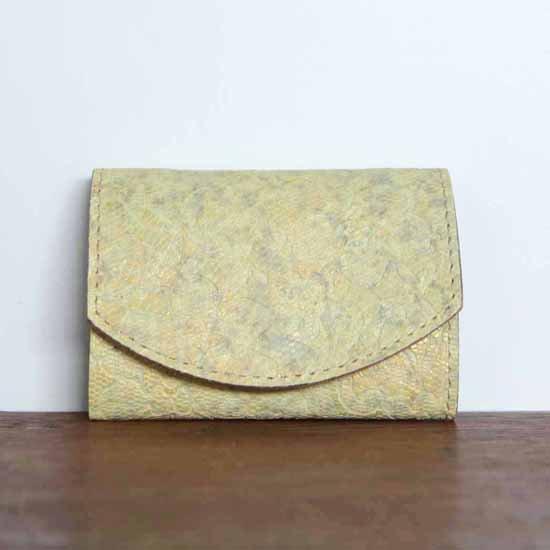 【極小財布・小さい財布】小さいふ。ポキート【世界で一つだけシリーズ】#18