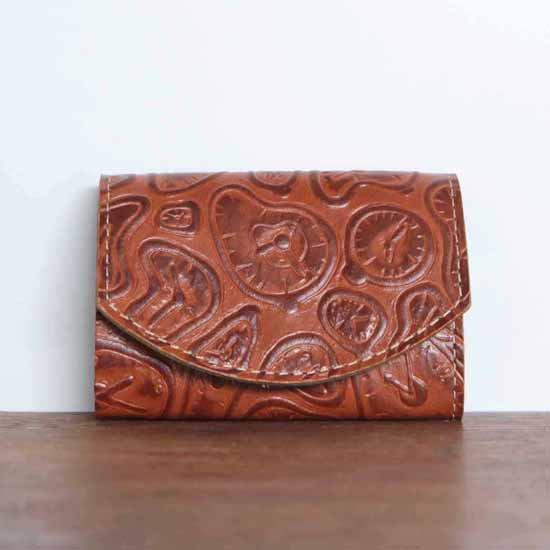 【極小財布・小さい財布】小さいふ。ポキート【世界で一つだけシリーズ】#20