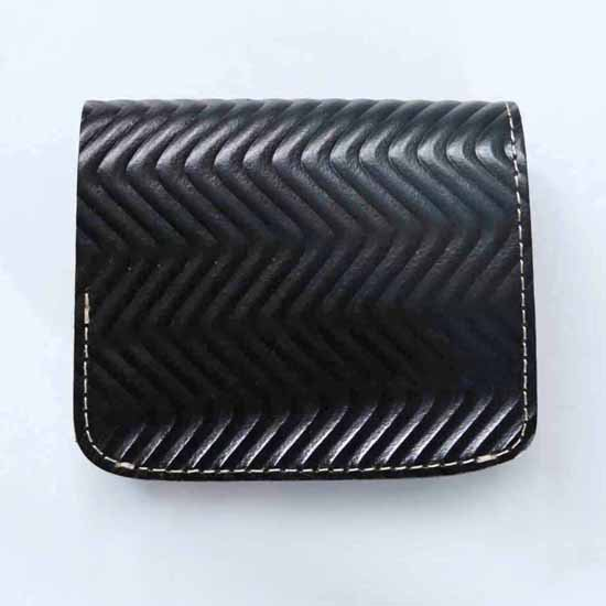 【極小財布・小さい財布】小さいふ。コンチャ【世界で一つだけシリーズ】#03