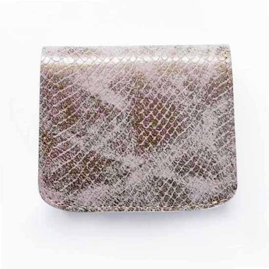 【極小財布・小さい財布】小さいふ。コンチャ【世界で一つだけシリーズ】#04