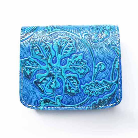 【極小財布・小さい財布】小さいふ。コンチャ【世界で一つだけシリーズ】#11
