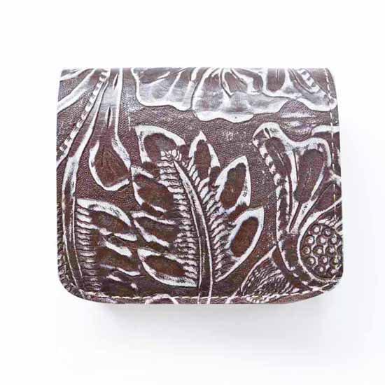 【極小財布・小さい財布】小さいふ。コンチャ【世界で一つだけシリーズ】#12