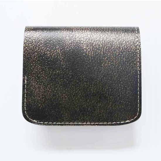 【極小財布・小さい財布】小さいふ。コンチャ【世界で一つだけシリーズ】#16