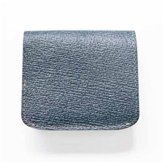 【極小財布・小さい財布】小さいふ。コンチャ【世界で一つだけシリーズ】#22