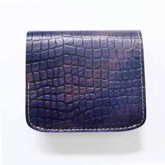 【極小財布・小さい財布】小さいふ。コンチャ【世界で一つだけシリーズ】#23
