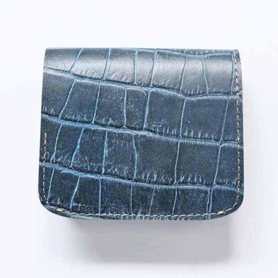 【極小財布・小さい財布】小さいふ。コンチャ【世界で一つだけシリーズ】#26