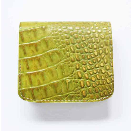【極小財布・小さい財布】小さいふ。コンチャ【世界で一つだけシリーズ】#27