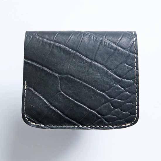 【極小財布・小さい財布】小さいふ。コンチャ【世界で一つだけシリーズ】#28