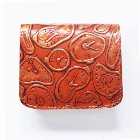 【極小財布・小さい財布】小さいふ。コンチャ【世界で一つだけシリーズ】#29