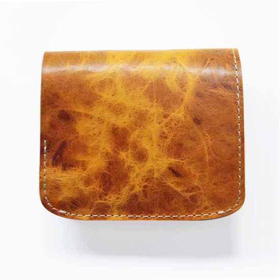 【極小財布・小さい財布】小さいふ。コンチャ【世界で一つだけシリーズ】#31
