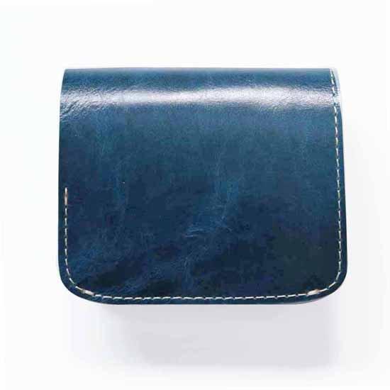 【極小財布・小さい財布】小さいふ。コンチャ【世界で一つだけシリーズ】#32
