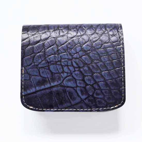 【極小財布・小さい財布】小さいふ。コンチャ【世界で一つだけシリーズ】#35