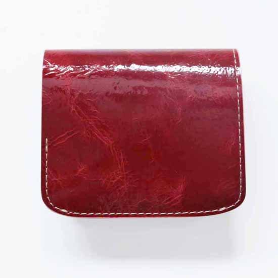 【極小財布・小さい財布】小さいふ。コンチャ【世界で一つだけシリーズ】#38