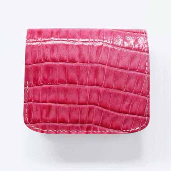 【極小財布・小さい財布】小さいふ。コンチャ【世界で一つだけシリーズ】#42