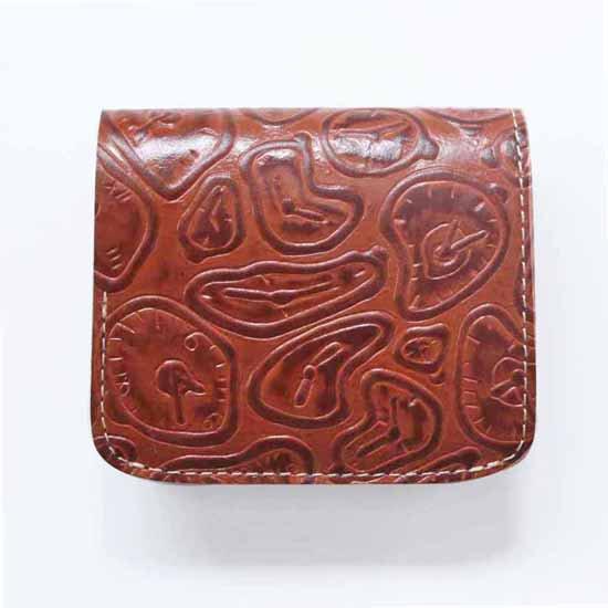 【極小財布・小さい財布】小さいふ。コンチャ【世界で一つだけシリーズ】#47