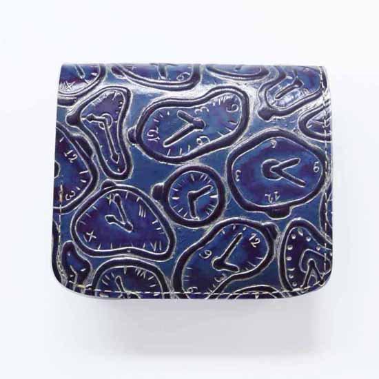 【極小財布・小さい財布】小さいふ。コンチャ【世界で一つだけシリーズ】#48