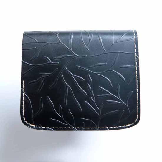 【極小財布・小さい財布】小さいふ。コンチャ【世界で一つだけシリーズ】#50