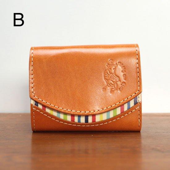 < B >20年5月13日【小さい財布・極小財布・ミニ財布】小さいふ。ペケーニョ 【今日の小さいふ】ラクダ