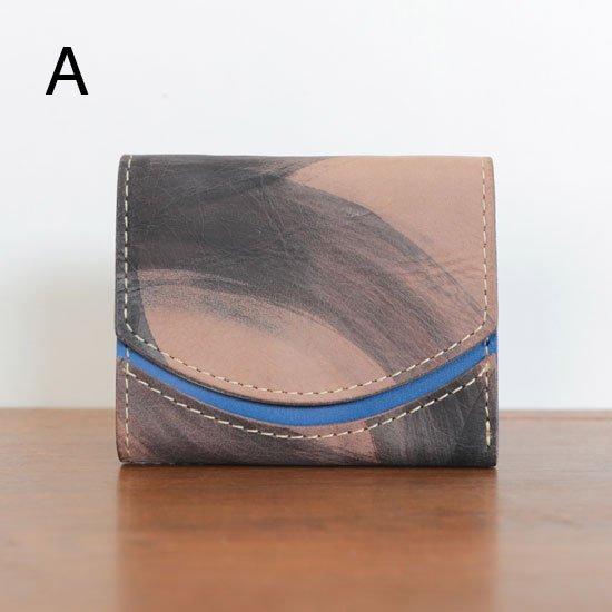 < A >20年6月22日【小さい財布・極小財布・ミニ財布】小さいふ。ペケーニョ 【今日の小さいふ】流