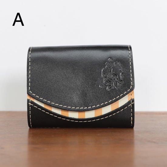 < A >20年7月2日【小さい財布・極小財布・ミニ財布】小さいふ。ペケーニョ 【今日の小さいふ】キャンパー