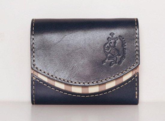ミニ財布  今日の小さいふシリーズ「ペケーニョ クラゲ<  B  >20年12月13日」