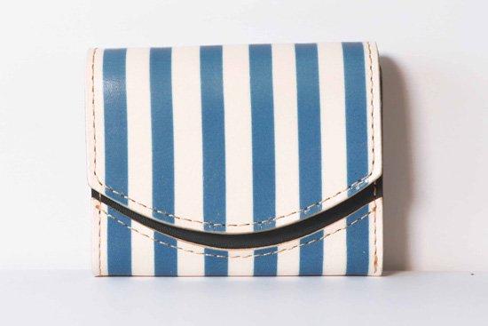ミニ財布  今日の小さいふシリーズ「ペケーニョ ara-sima< B >21年2月21日」