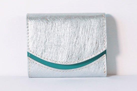 ミニ財布  今日の小さいふシリーズ「ペケーニョ ユーデンバールト< A >21年3月1日」