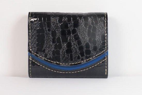 ミニ財布  世界でひとつだけシリーズ  小さいふ「ペケーニョ 3.12 財布の日」#3