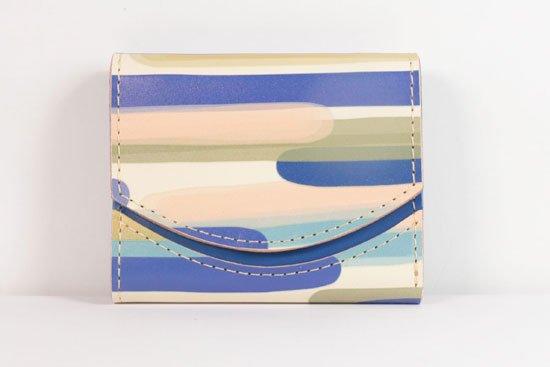 ミニ財布  世界でひとつだけシリーズ  小さいふ「ペケーニョ 3.12 財布の日」#12