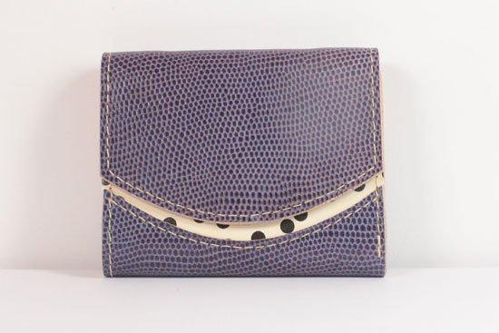 ミニ財布  世界でひとつだけシリーズ  小さいふ「ペケーニョ 3.12 財布の日」#25