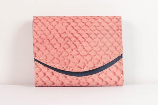 ミニ財布  世界でひとつだけシリーズ  小さいふ「ペケーニョ 3.12 財布の日」#29