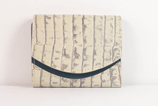 ミニ財布  世界でひとつだけシリーズ  小さいふ「ペケーニョ 3.12 財布の日」#34