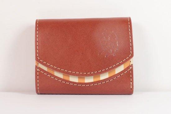 ミニ財布  世界でひとつだけシリーズ  小さいふ「ペケーニョ 3.12 財布の日」#47