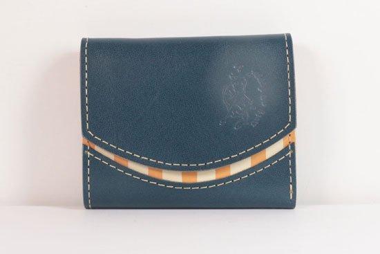 ミニ財布  世界でひとつだけシリーズ  小さいふ「ペケーニョ 3.12 財布の日」#51