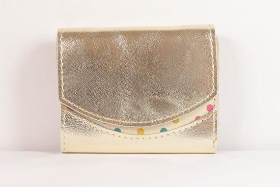 ミニ財布  世界でひとつだけシリーズ  小さいふ「ペケーニョ 3.12 財布の日」#53
