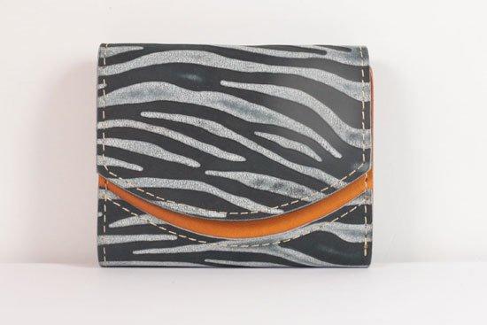 ミニ財布  世界でひとつだけシリーズ  小さいふ「ペケーニョ 3.12 財布の日」#74